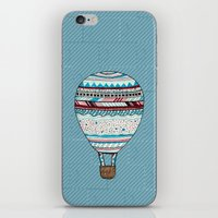 Candy Balloon iPhone & iPod Skin