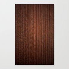 Wood #3 Canvas Print
