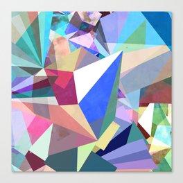 Colorflash 8 Canvas Print