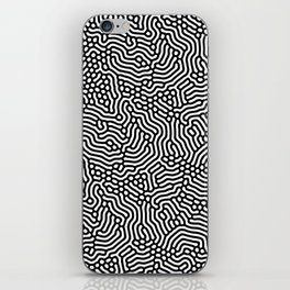 Huan Yazhu iPhone Skin