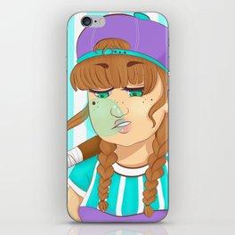 POP! iPhone Skin