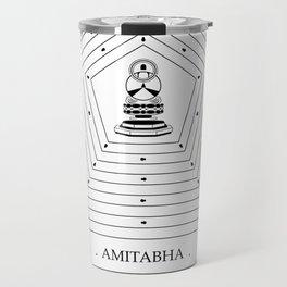 AMITABHA Travel Mug
