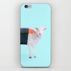 SUSHEEP iPhone Skin