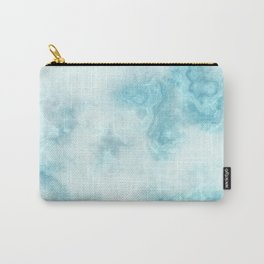 Iced Marble Carry-All Pouch