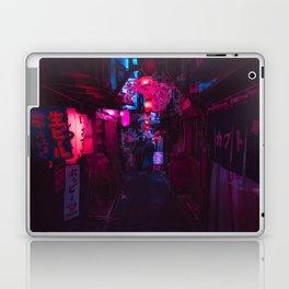Omoide Yokocho Laptop & iPad Skin