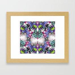 MultiFunktwo Framed Art Print
