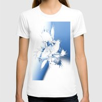 angel wings T-shirts featuring Angel Wings by Brian Raggatt