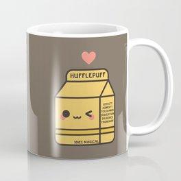 Kawaii Hufflepuff Coffee Mug