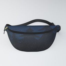 Under Canvas Fanny Pack