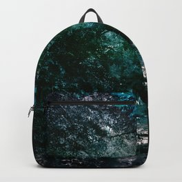 Emerald Night Backpack