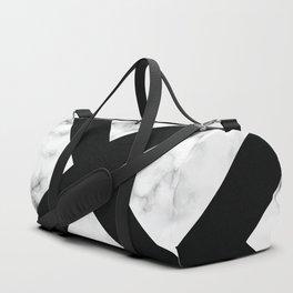 Marble III 066 Duffle Bag