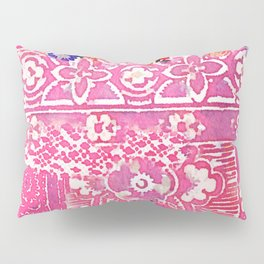 Tracy Porter / Poetic Wanderlust: I Am My Spirit Animal (print) Pillow Sham