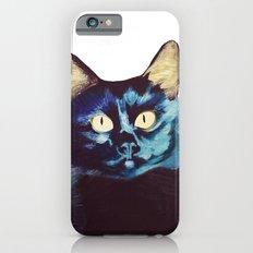 Buffy the Cat iPhone 6s Slim Case