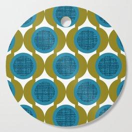 Rosenthal Green Cutting Board