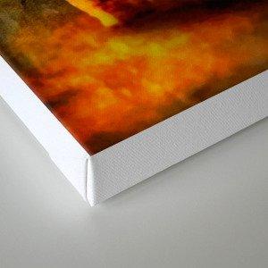 Ex Libris - A Book Lover's Dream Canvas Print