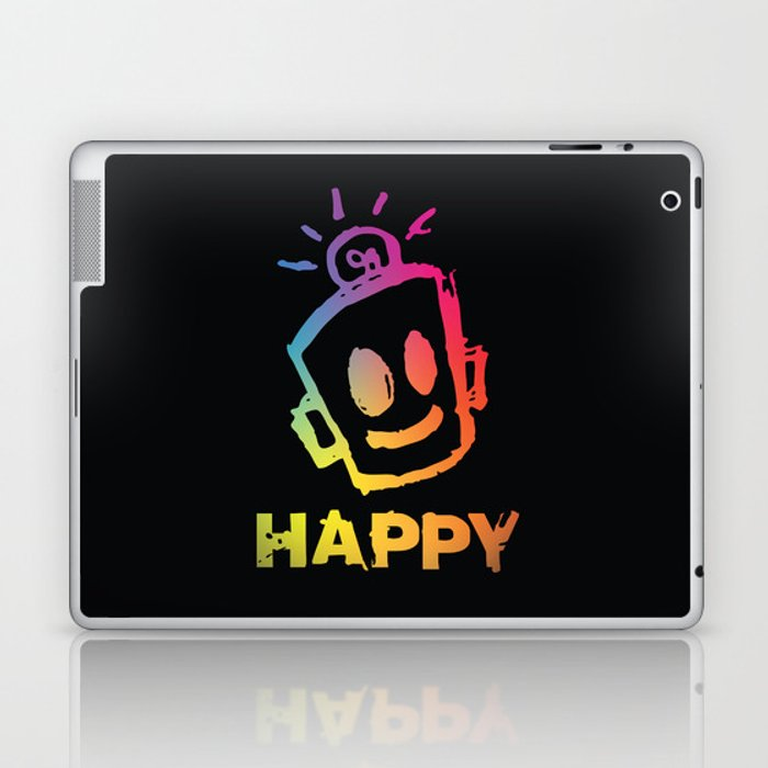 PRIDE Laptop & iPad Skin