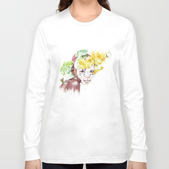 Etiopia Long Sleeve T-shirt
