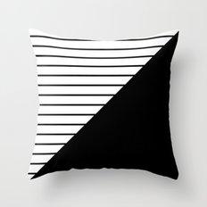 pokret Throw Pillow