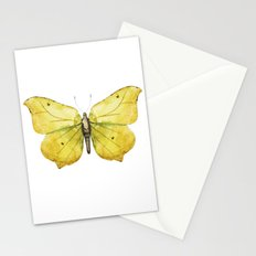 Butterfly 06 Stationery Cards