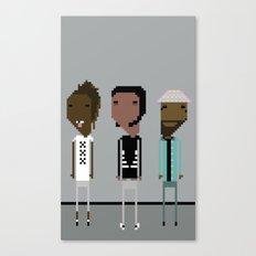 Long Live Asap Tour Canvas Print