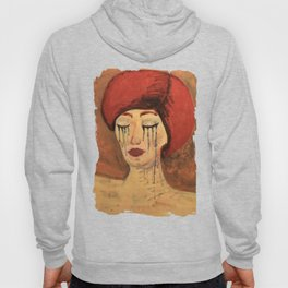 Beauty in Sadness Hoody