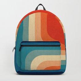 Modern Geometry XIX Backpack