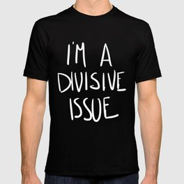 ISSUE T-shirt