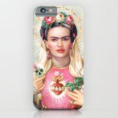 Saint Frida Kahlo iPhone 6s Slim Case