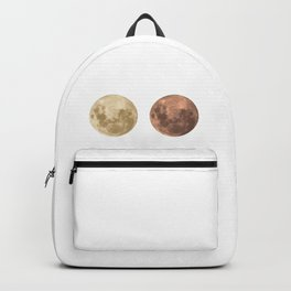 Two Moons IV Backpack