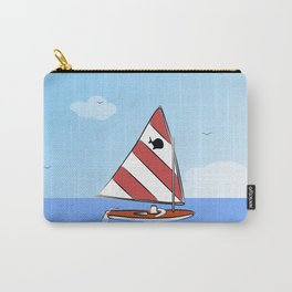 Sunfish Carry-All Pouch