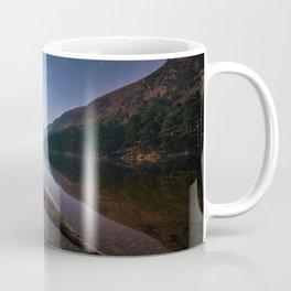 Glendalough at Night - Ireland   Print (RR 265) Coffee Mug