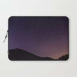 Teide by Night Skies Laptop Sleeve