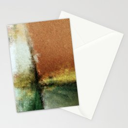 Focal Point Digital Painting Stationery Cards