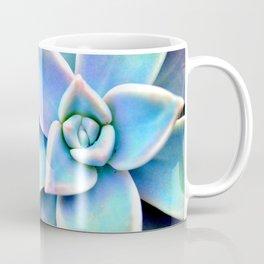 Bright Succulent Coffee Mug