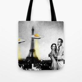 _PARIS Tote Bag
