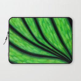 Botanicals & Beauty - Leaf Laptop Sleeve