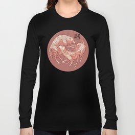 Natural Harmony Long Sleeve T-shirt