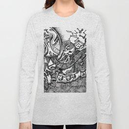 Ten Tickles Long Sleeve T-shirt