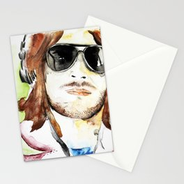 PeterG Stationery Cards
