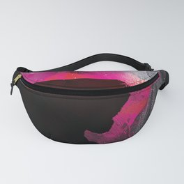 Kinda Have This Thing with Pink 01 Fanny Pack