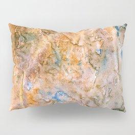 grungy texture Pillow Sham