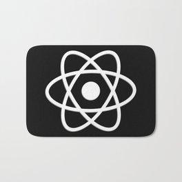 Atom   Science   Molecules Bath Mat