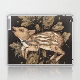 Almost Wild, Foundling Laptop & iPad Skin