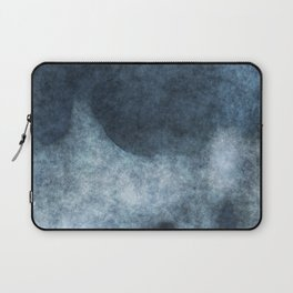 stained fantasy misty mountain Laptop Sleeve
