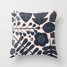 Remi Throw Pillow