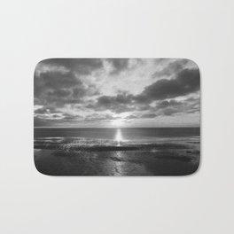 Sunset in Cape Cod Bath Mat
