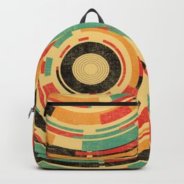 Space Odyssey Backpack