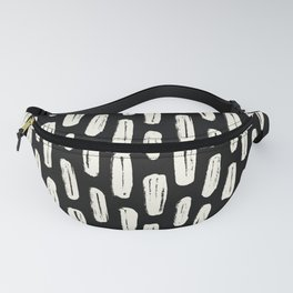 Stitched Fanny Pack