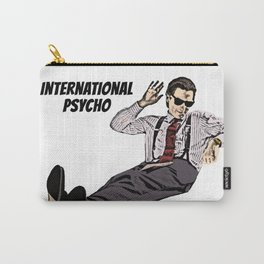 International Psycho Carry-All Pouch
