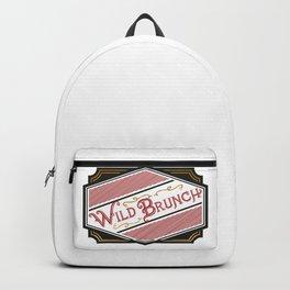 Wild Brunch Backpack